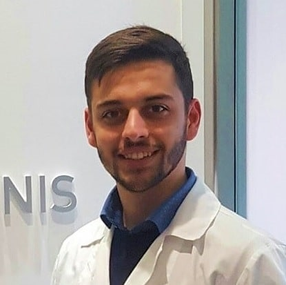 Κωνσταντίνος Μαυρογένης - Mavrogenis Dental Clinic 02