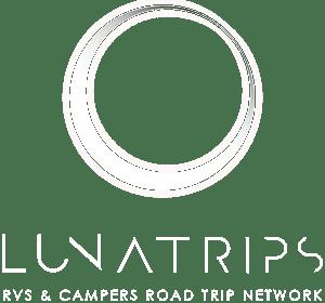 Lunatrips logo white transparent 2