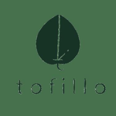 tofillo logo transparent