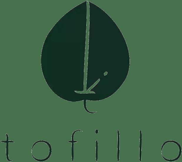 tofillo logo